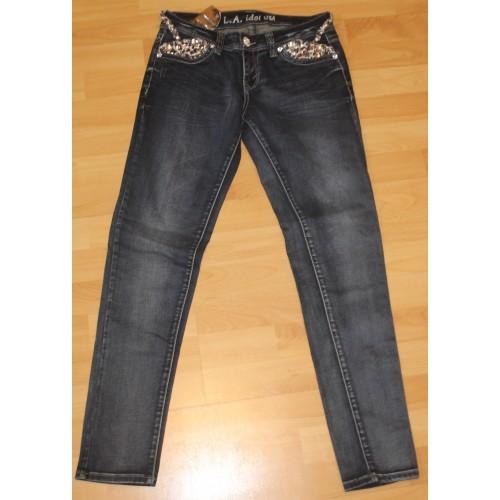 Новые джинсы женские от L. A. Idol, USA