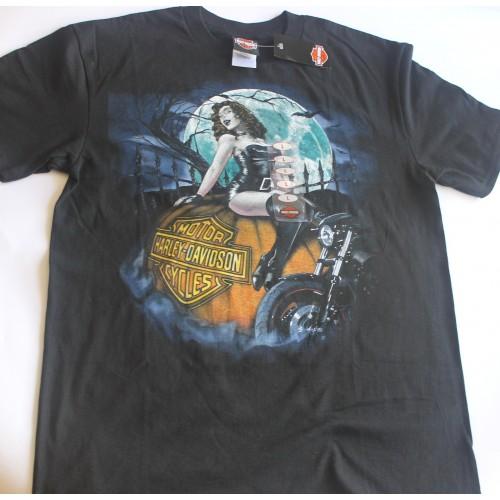 Новые футболки Харлей Дэвидсон